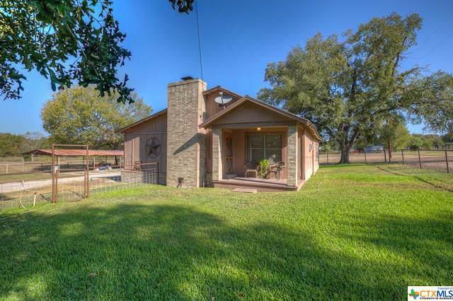 1390 Austin Road, Luling, TX 78648 (MLS #392728) :: Brautigan Realty
