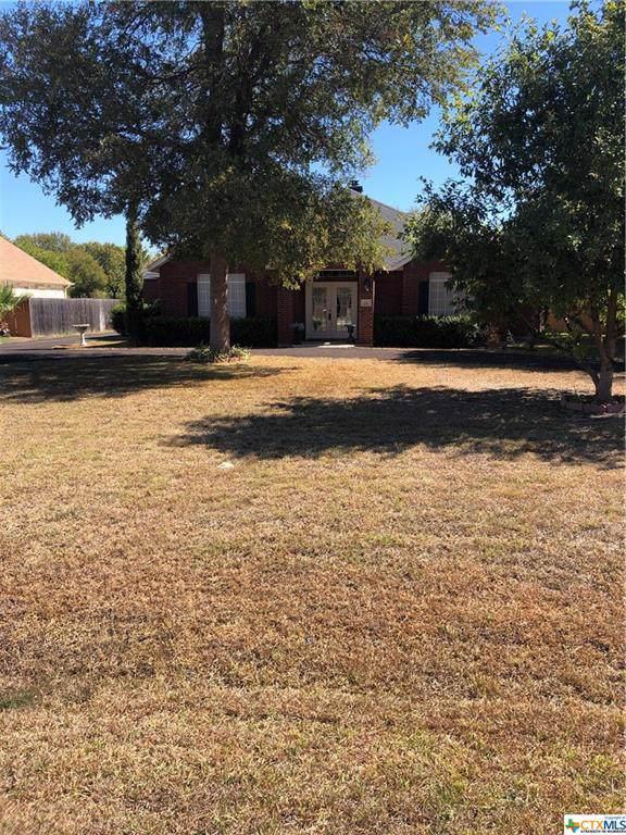 352 River Park Drive, New Braunfels, TX 78130 (MLS #392801) :: Kopecky Group at RE/MAX Land & Homes
