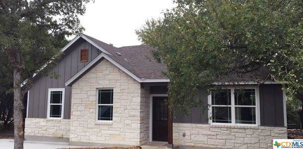 16 Happy Hollow Lane, Wimberley, TX 78676 (MLS #392821) :: Kopecky Group at RE/MAX Land & Homes