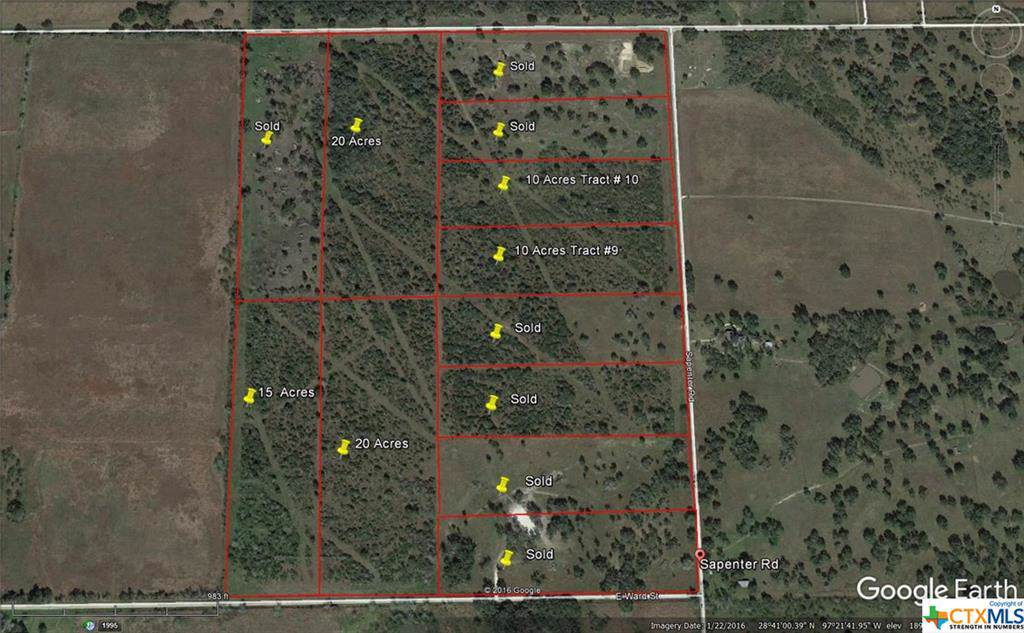 00 Sapenter Rd Tract 10 - Photo 1