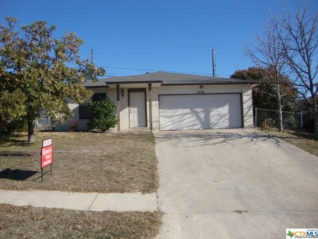 2706 Transit, Killeen, TX 76543 (MLS #392944) :: Isbell Realtors