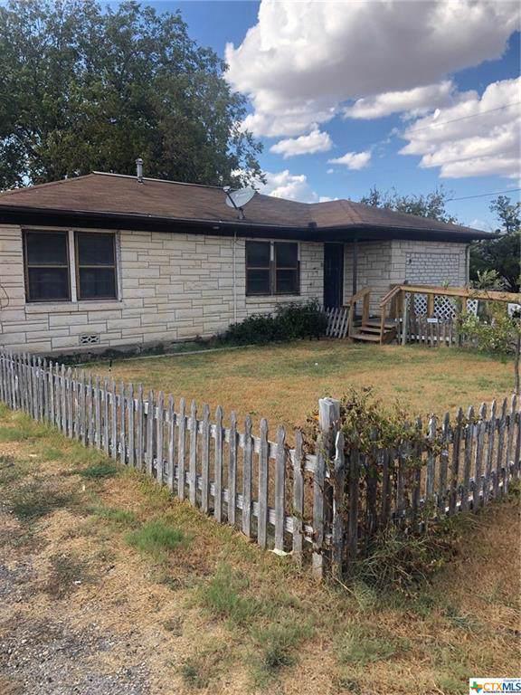119 N Lillian Street, OTHER, TX 76511 (MLS #392961) :: The Graham Team