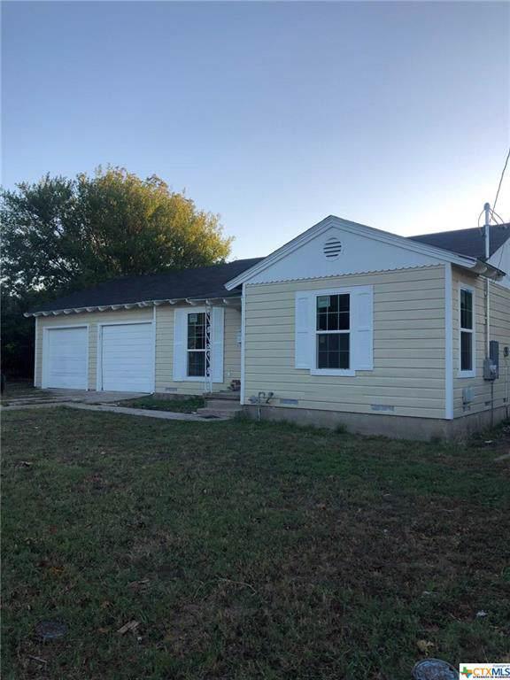 1907 S 5th Street, Temple, TX 76504 (MLS #393125) :: Erin Caraway Group