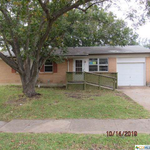 1212 S 11th Street, Copperas Cove, TX 76522 (MLS #393156) :: The i35 Group