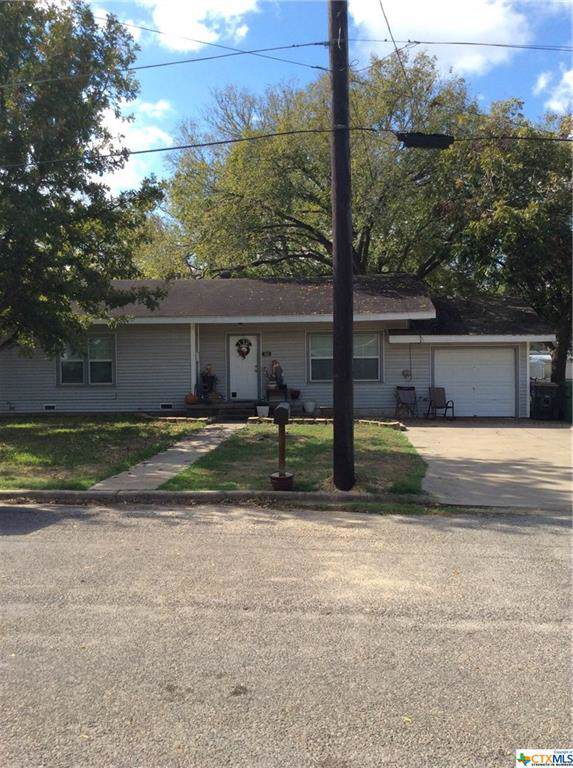 605 Beacon Street, Cuero, TX 77954 (MLS #393380) :: The Zaplac Group