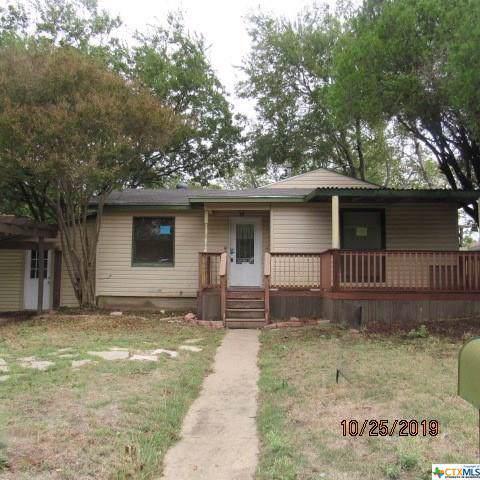 908 Morris Drive, Copperas Cove, TX 76522 (MLS #393499) :: Marilyn Joyce | All City Real Estate Ltd.