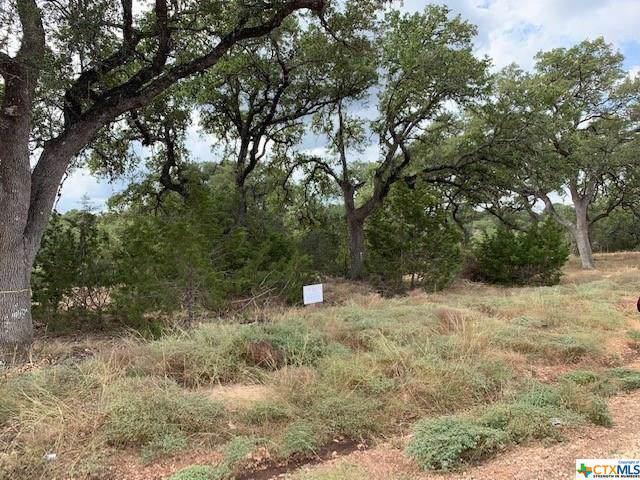 1215 (Lot 1825) , Ac Ace Trail, New Braunfels, TX 78132 (MLS #393533) :: Brautigan Realty