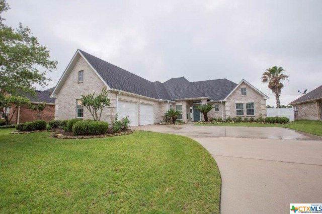 103 Park View Drive, Victoria, TX 77904 (MLS #393557) :: RE/MAX Family
