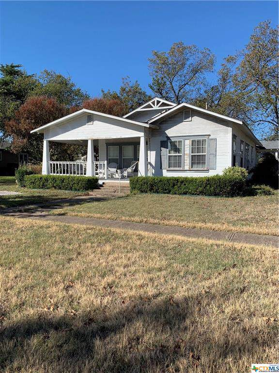 202 S 27th Street, Temple, TX 76504 (#394523) :: Realty Executives - Town & Country