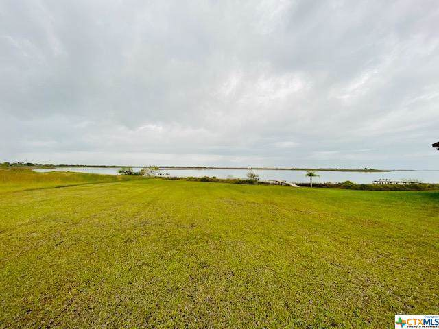 TBD N Blue Heron Drive, Port Lavaca, TX 77979 (MLS #394594) :: The Zaplac Group