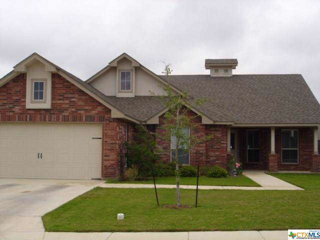 2226 Bentwood Drive, New Braunfels, TX 78130 (MLS #394631) :: Berkshire Hathaway HomeServices Don Johnson, REALTORS®