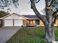 3719 Cole Porter, Temple, TX 76502 (MLS #395908) :: Marilyn Joyce | All City Real Estate Ltd.
