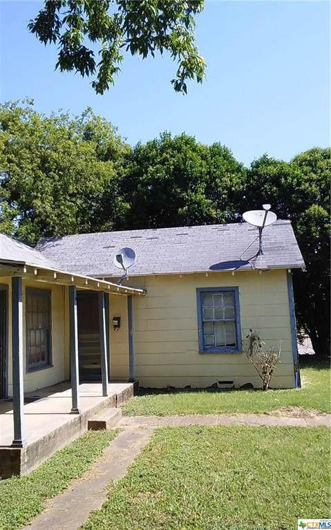 615 N Gilmer Street, Killeen, TX 76541 (MLS #395931) :: Kopecky Group at RE/MAX Land & Homes