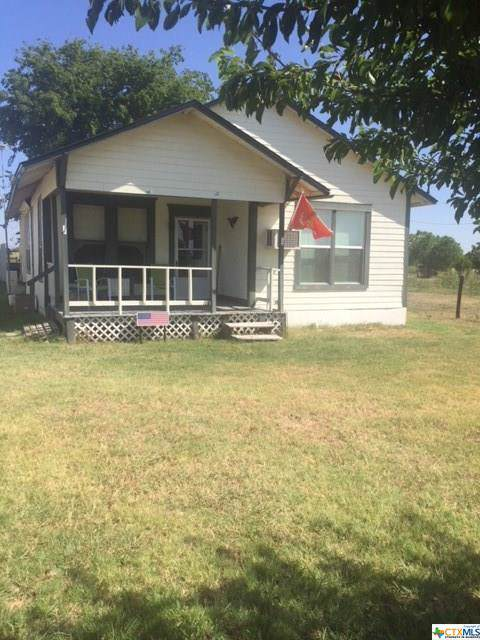 3541 Bluhm Road, West, TX 76691 (MLS #395951) :: The i35 Group