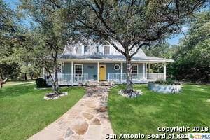 689 Abels Way, Canyon Lake, TX 78133 (MLS #396011) :: The Zaplac Group
