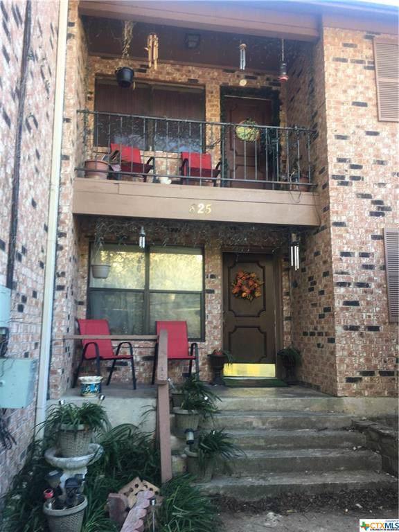 825 Old Ranch Road 12 #13, San Marcos, TX 78666 (MLS #396025) :: Brautigan Realty