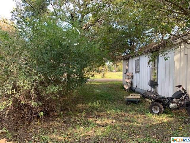 1006 N Madison, Cameron, TX 76520 (MLS #396049) :: Kopecky Group at RE/MAX Land & Homes