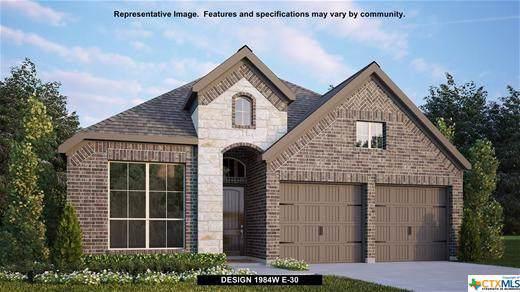 14306 Hallows Grove, San Antonio, TX 78254 (MLS #396064) :: The Zaplac Group