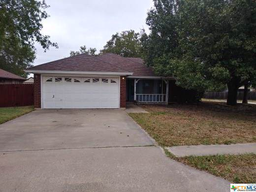 202 Patterson Street, Copperas Cove, TX 76522 (MLS #396246) :: The i35 Group