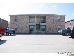 3303 Toledo Drive B, Killeen, TX 76542 (MLS #396310) :: The i35 Group