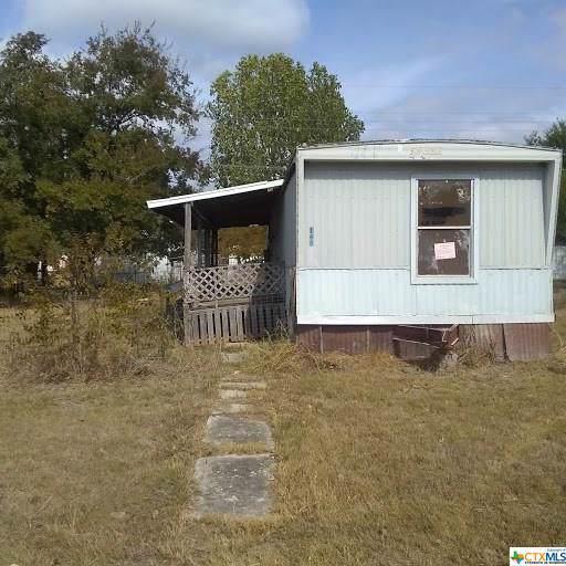 168 W Ash Street, OTHER, TX 76559 (MLS #396413) :: Vista Real Estate