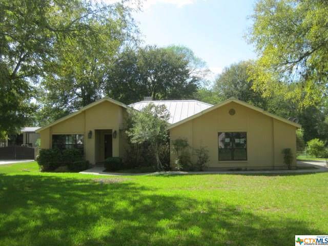 201 Wampum Way, Seguin, TX 78155 (MLS #396462) :: Kopecky Group at RE/MAX Land & Homes