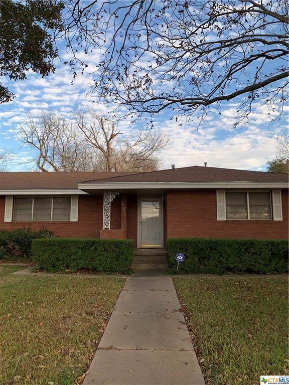 521 Curtis Avenue, Troy, TX 76579 (MLS #396608) :: Brautigan Realty