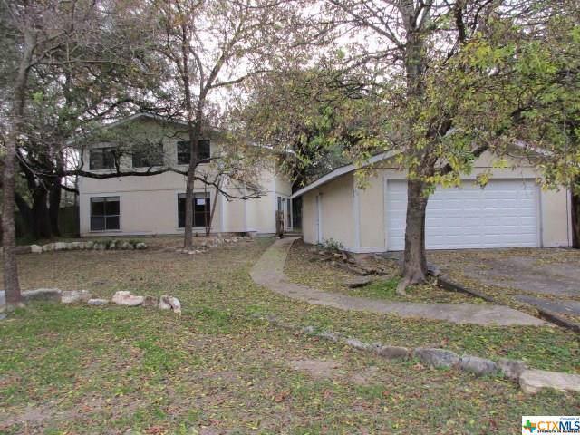 69 Woodland Trail, Belton, TX 76513 (MLS #396737) :: The i35 Group