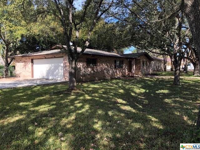 1604 Driftwood Drive, Seguin, TX 78155 (MLS #396837) :: Kopecky Group at RE/MAX Land & Homes