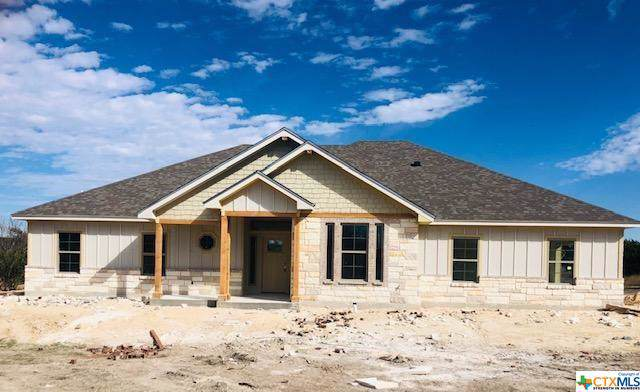 5478 County Road 3300, Kempner, TX 76539 (MLS #396843) :: The Real Estate Home Team