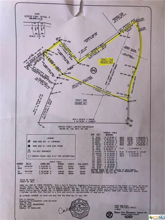 0000 Ih 35, Temple, TX 76504 (MLS #396897) :: Kopecky Group at RE/MAX Land & Homes