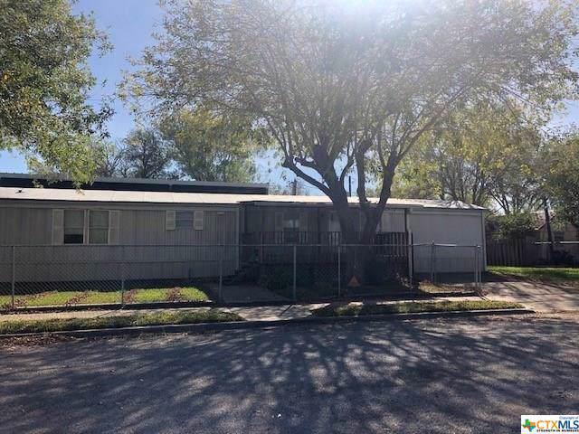 4907 Elk Street, Victoria, TX 77904 (MLS #396902) :: Kopecky Group at RE/MAX Land & Homes