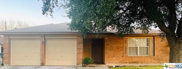 2306 Kilgore Drive, Killeen, TX 76543 (MLS #396935) :: The i35 Group