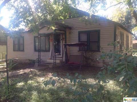 768 Robert Street, Seguin, TX 78155 (MLS #396939) :: Kopecky Group at RE/MAX Land & Homes