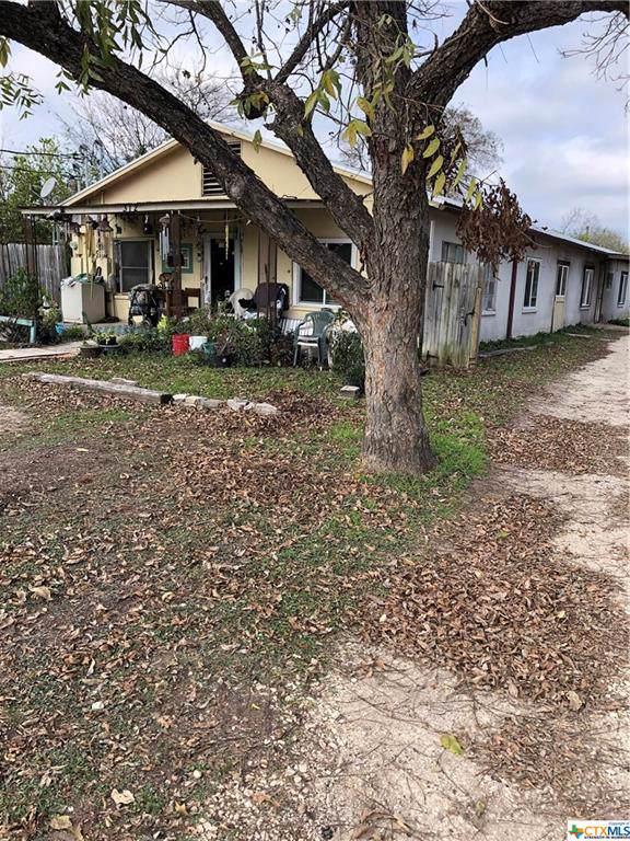312 Blanks Street, Seguin, TX 78155 (MLS #396996) :: Vista Real Estate