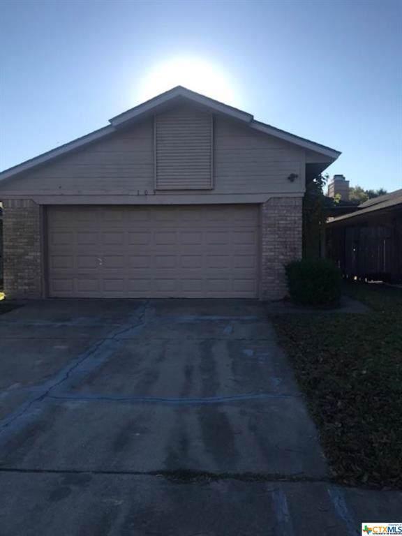 103 Mandarin Drive, Victoria, TX 77901 (MLS #397006) :: Kopecky Group at RE/MAX Land & Homes