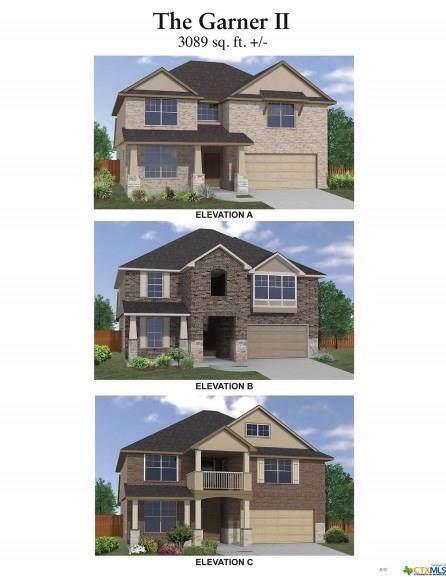 4811 Top Ridge Lane, Schertz, TX 78108 (MLS #397101) :: The Zaplac Group