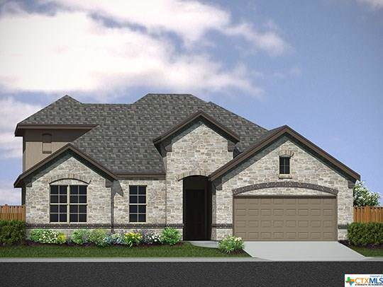 1092 Carriage Loop, New Braunfels, TX 78130 (MLS #397114) :: Kopecky Group at RE/MAX Land & Homes