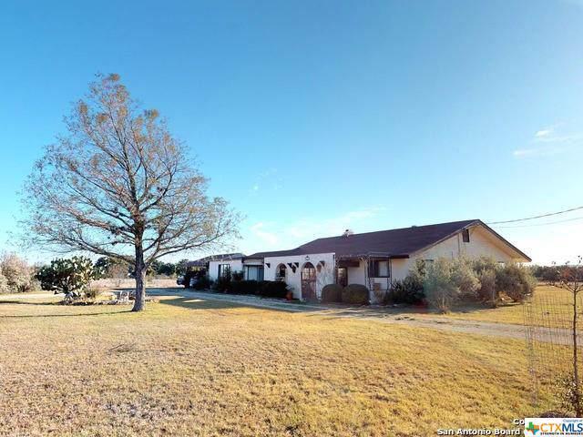 919 W Flying L Drive, Bandera, TX 78003 (MLS #397148) :: Kopecky Group at RE/MAX Land & Homes