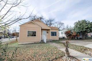 914 S 1st Street, Temple, TX 76504 (MLS #397188) :: Marilyn Joyce | All City Real Estate Ltd.