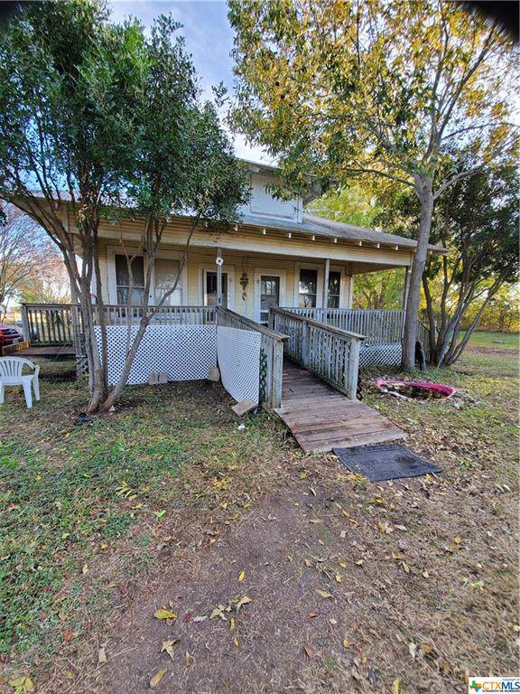 2725 Bolton Road, Marion, TX 78124 (MLS #397249) :: The Real Estate Home Team