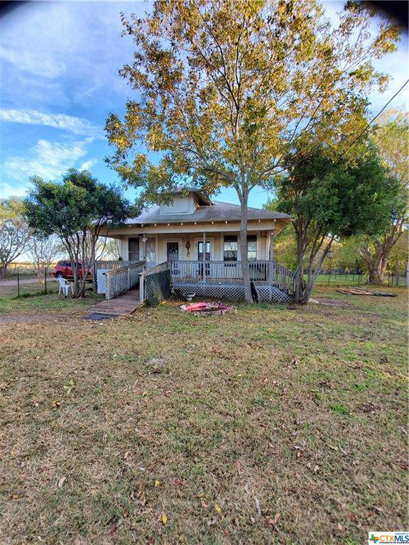 2725 Bolton Road, Marion, TX 78124 (MLS #397253) :: The Graham Team
