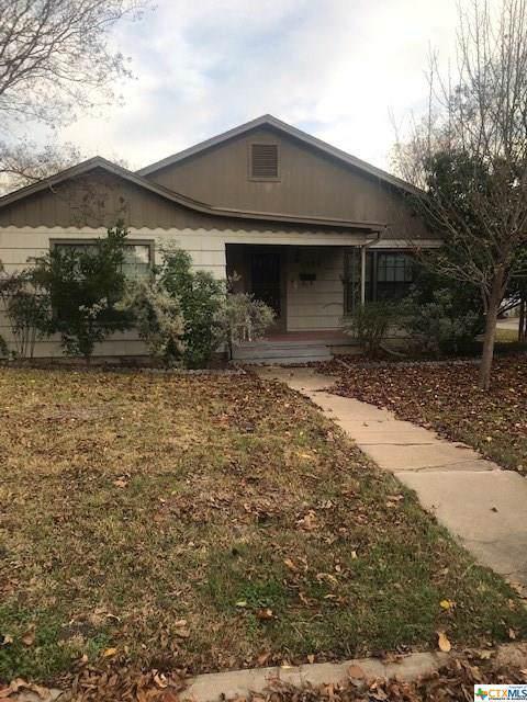1305 N Main Street, Temple, TX 76501 (MLS #397302) :: Marilyn Joyce | All City Real Estate Ltd.
