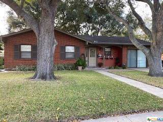 4607 Begonia Street, Victoria, TX 77904 (MLS #397430) :: Berkshire Hathaway HomeServices Don Johnson, REALTORS®