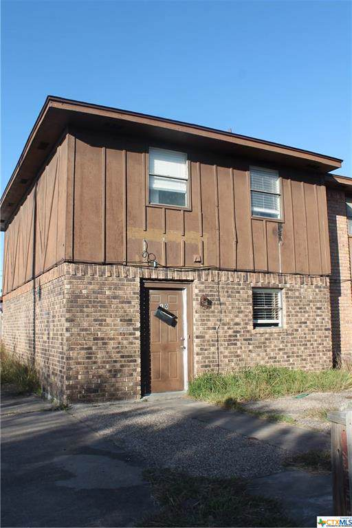 1905 N Ben Wilson Street #10, Victoria, TX 77901 (MLS #397456) :: Kopecky Group at RE/MAX Land & Homes