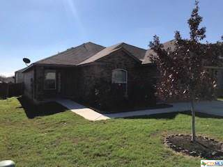 1557 Motherwell Drive, Seguin, TX 78155 (MLS #397505) :: The Graham Team