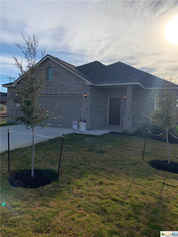 2822 Rusty Gate Way, New Braunfels, TX 78130 (MLS #397642) :: Berkshire Hathaway HomeServices Don Johnson, REALTORS®