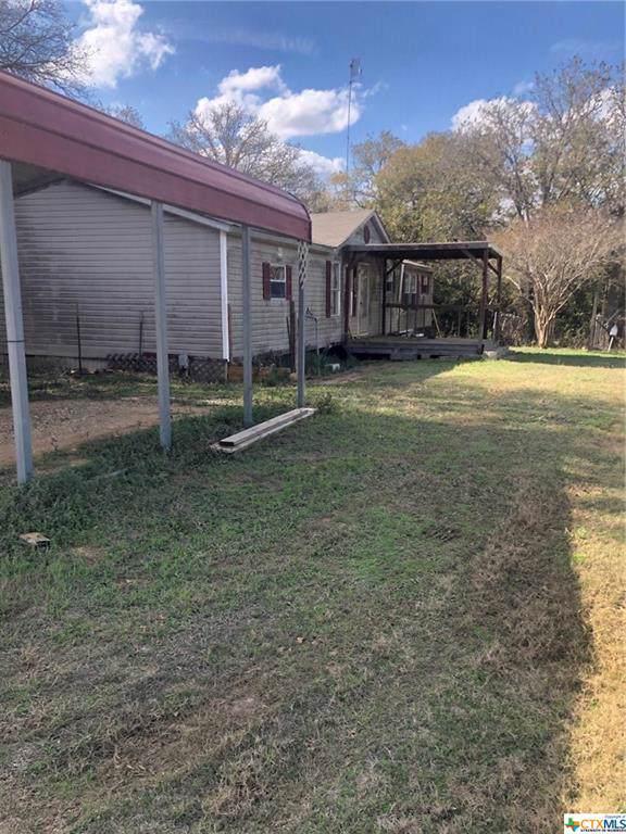 401 Louis Voigt Road, Red Rock, TX 78662 (MLS #397696) :: Berkshire Hathaway HomeServices Don Johnson, REALTORS®