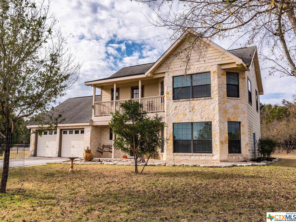 7386 Old Spring Branch Road - Photo 1