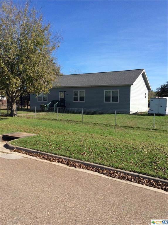 109 N Valley Street, Cuero, TX 77954 (MLS #398617) :: The Zaplac Group